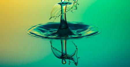 Интересные способы гадания с использованием воды